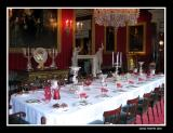 dining room chatsworth house