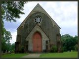 Christ Church--Church Hill, Mississippi