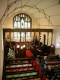 Lathom Park Chapel