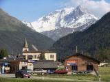 Col Du Grand St Bernard