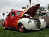 1940 Ford Deluxe Coupe - Click for more info about this car