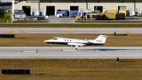 WER Aviation Corp. Lear 25C N22NJ aviation stock photo #2505