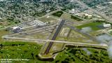 2003 - Pompano Air Park (PMP), FL airport aerial stock photo #6060