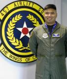 Mark (Class of 1991) from Advanced Explorer to USAF Academy to Air Force Captain