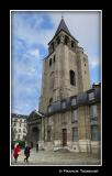 St Germain-des-Prés