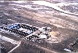 K-16 Gypsy Compound Aerial View