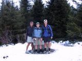 Tiger Mt. -- 12.21.2002