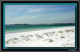 Gulf Islands National Seashore , Pensacola