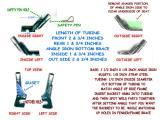 XV 535 BACKREST MOUNTS INSTRUCTIONS