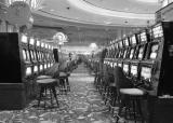 Where are all the gambler's? (Harrah's Cherokee)