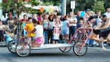 Corning Ca Bed Races 2003