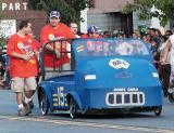 Corning Ca Bed Races