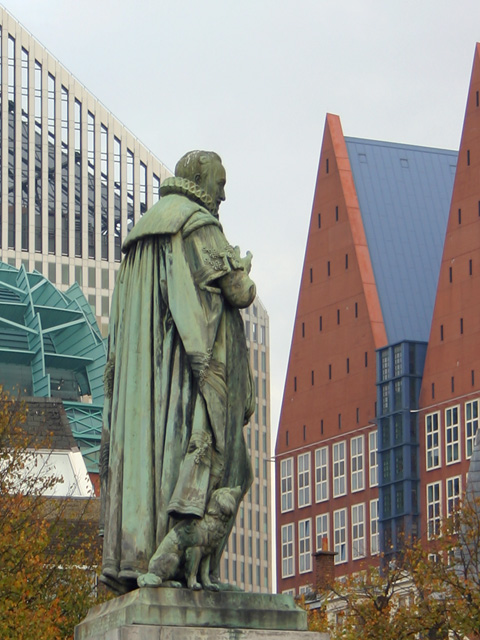 The Hague: Old and New