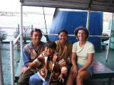 Lombok  September and October 2002