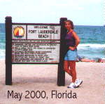 Ft. Lauderdale May 2000