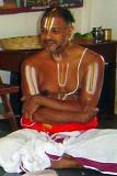 U.Ve. Sri Mannurgudi Rajagopalachar swAmi
