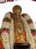 Swamy Mamunikal on Sattrumarai day1