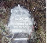 Bezalel son of Tvi KOPPEL H'Levi died at 42 years old, last day of Passover