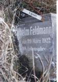Wilhelm FELDMANN March 29, 1922 95 years of life