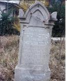 Miriam daughter of Moshe and wife of David Tzvi NEIMAN