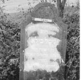 Gittel Beila, daughter of Aaron h'Levi, wife of Shlomo BAUMOHL