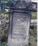 ? daughter of R'Moshe Zvi wife of Moshe N....BERGER