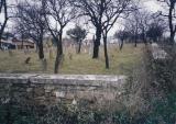 Lipany Jewish Cemetery