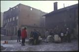 Water queue, Skenderija