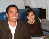 Mr & Mrs Aloha