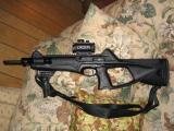 Beretta Storm and Firearms