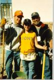 FUMC Mission Trip to Mexico 2000