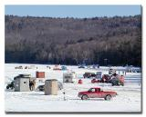 New Hampshire Winter 2003