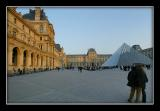 A quick visit to the Louvre