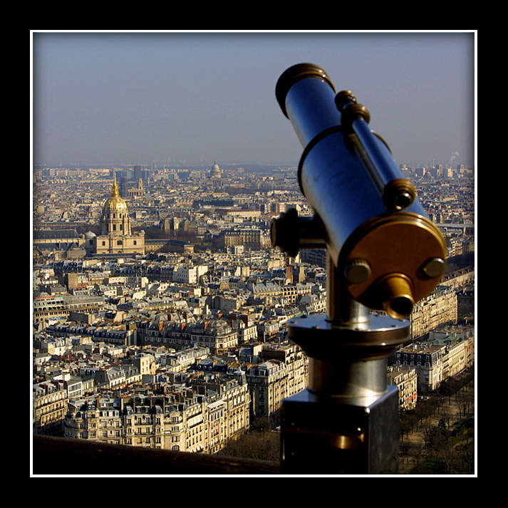 A bird eyes view