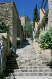 Citadel of Capdepera