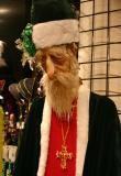 Father Time at NY Costume Shop