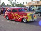my favorite 37 Chevy
