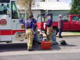 Fire & First aid in Arizona