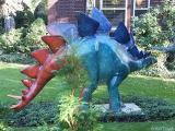 Pittsburgh's Dinomite Days (Dinosaurs on Parade)