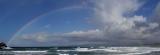 The whole rainbow