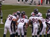 Broncos at Raiders - 10/17/04