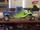 Tuff Traxx racing on Saturday 10 16 2004