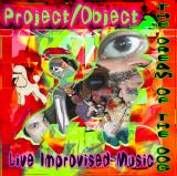 Project/Object Dream Of The Dog CD cover