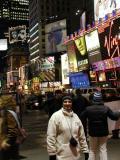 A New York Evening