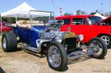 Laguna Hills High School Car Show,  23 Aug 03