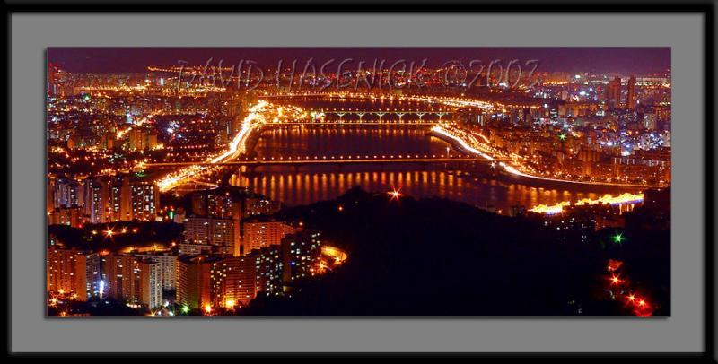 Han River Bridges