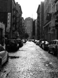 Wooster Street - SOHO