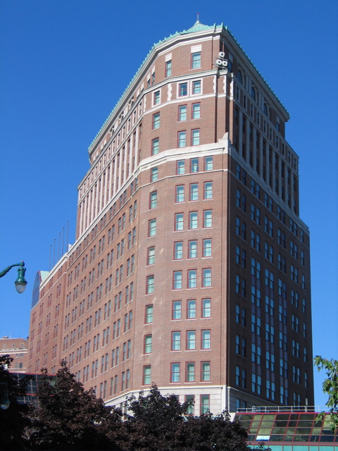 The Genesee Building