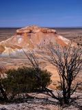 Painted desert 1 - Outback Australia