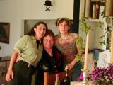 Passover Seder - April 17, 2003